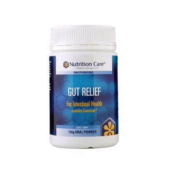 Nutrition Care 养胃粉调肠胃Gut Relief 150g 新老包装随机发