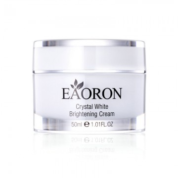 Eaoron Crystal White Brightening Cream 素颜霜 懒人霜 美白霜 50g