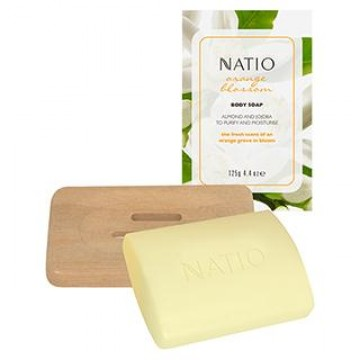 Natio Orchard gift set 果园香皂礼盒