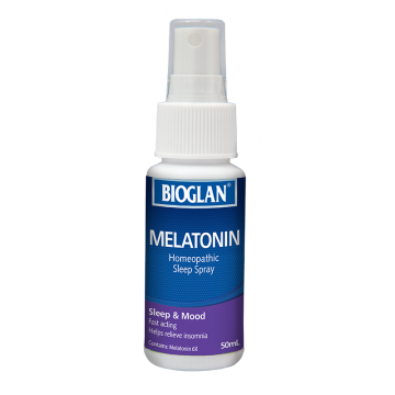 Bioglan MELATONIN SPRAY 褪黑素喷雾 50ml
