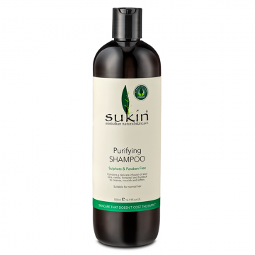 sukin Nourish conditioner 滋养护发素 500ml